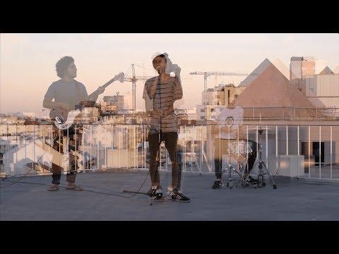 SunKing - Para Um Anormal (Teledisco)