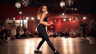 En güzel dans eden kadın