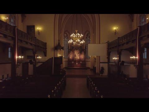 22.11.2020  I  Rīgas Sv. Pāvila draudzes dievkalpojuma sprediķis