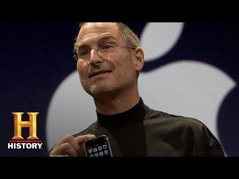 Ancient Aliens: Steve Jobs Alters The Course Of Humanity (Season 11, Episode 5) | History