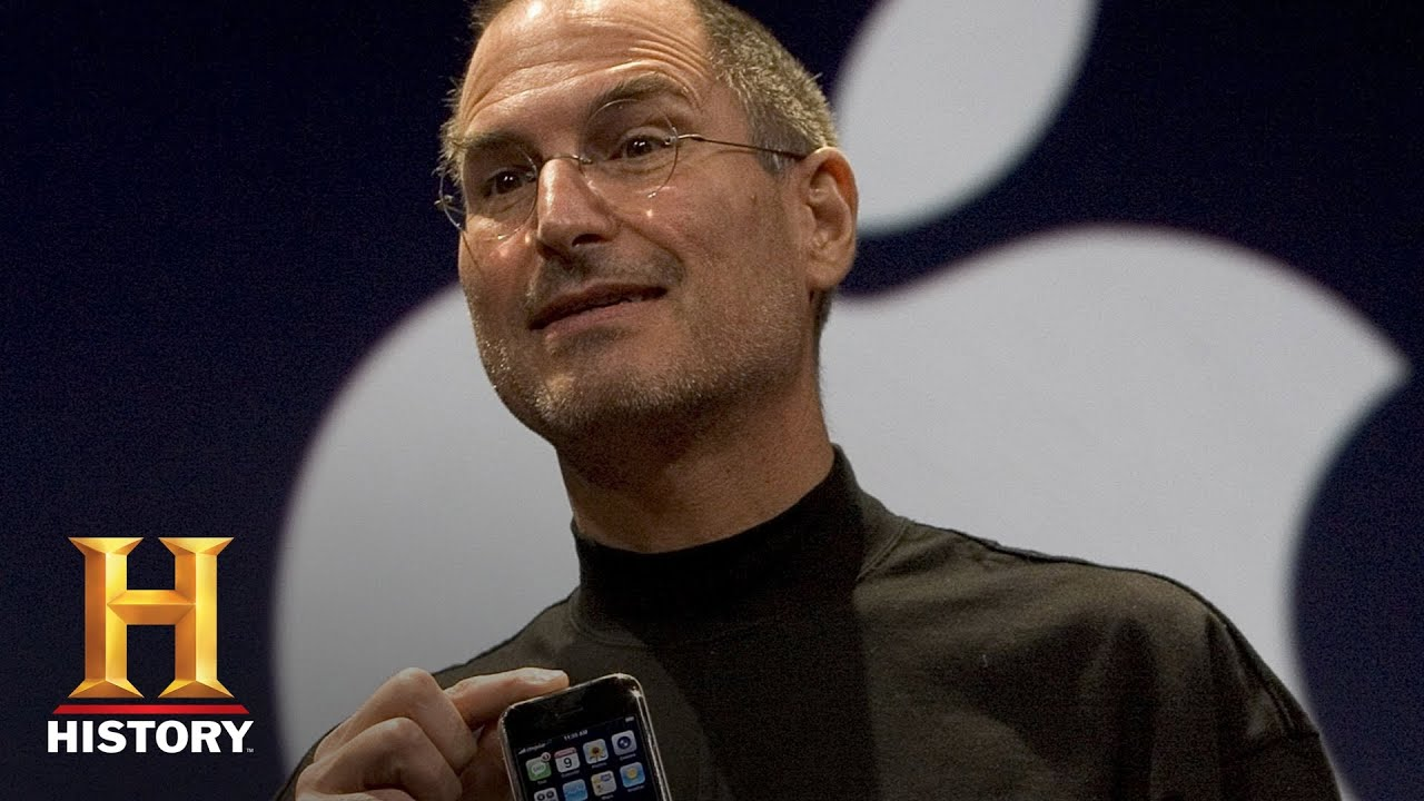 Download Ancient Aliens: Steve Jobs Alters the Course of Humanity (Season 11, Episode 5)   History