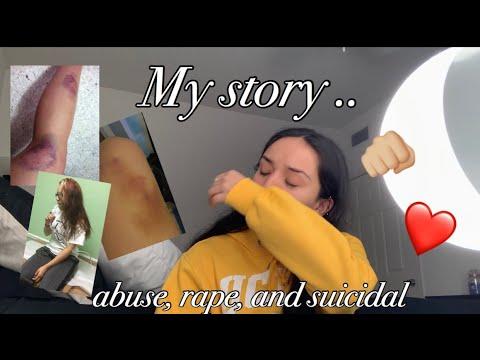 STORYTIME   My Domestic Violence Story Pt. 1