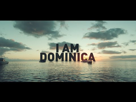 I AM DOMINICA