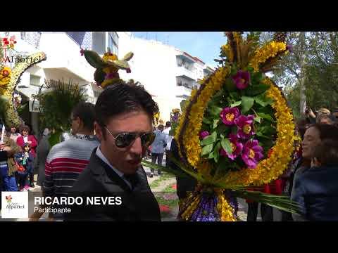 Reportagem | FESTA DAS TOCHAS FLORIDAS 2018