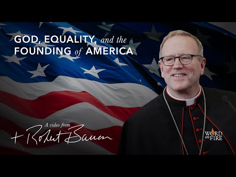 God, Equality, and the Founding of America