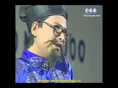 Hài tết 2003 : VỢ CHỒNG BÁ KIẾN - Đạo diễn : Phạm Đông Hồng