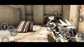 [TRICK] Crisis Action - Sniper Quick SCOPE #1