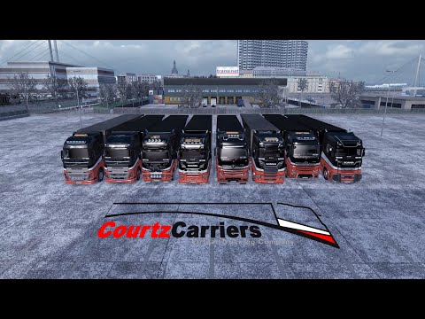 Courtz Carriers Returning Soon