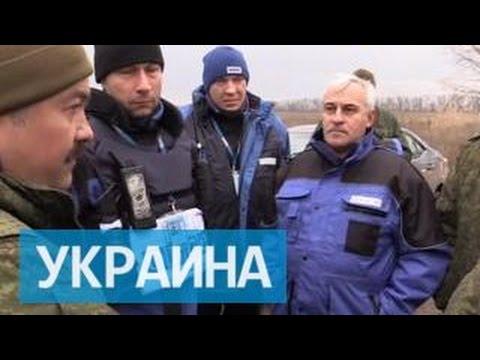 Обстрел журналистов ВГТРК и сотрудников ОБСЕ в Киеве назвали фейком