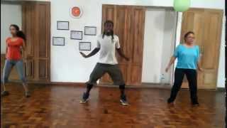 ZUMBA DJ GOUTY - Samy Malagasy