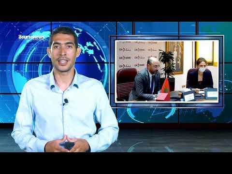 Hebdo des marchés:  La bourse sur des sommets et actualité des entreprises (CIH Bank + Mutandis)