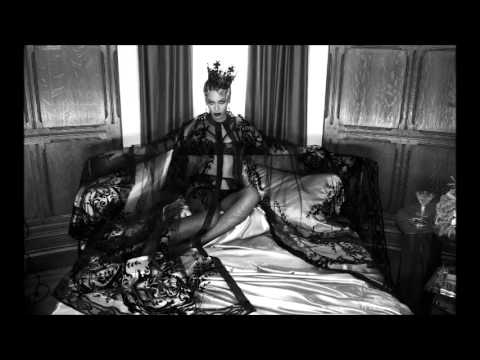 Beyonce-Ghost (AUDIO)