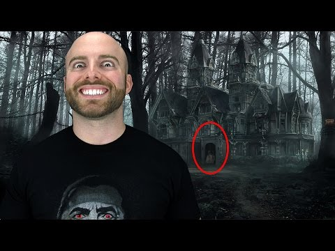 The 10 CREEPIEST PLACES on Earth! pt. 2