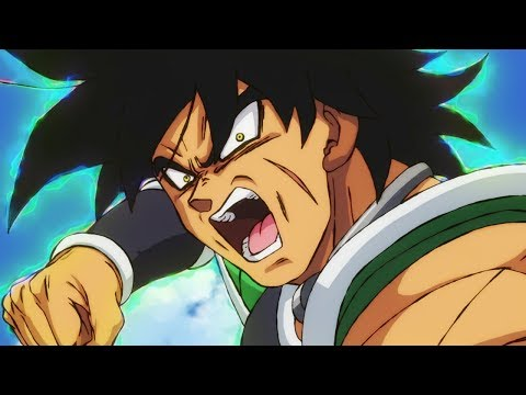 The Future and Frieza's Ambition - MORE Dragon Ball Super Broly SPOILERS
