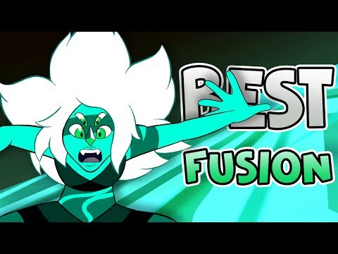 Malachite The Greatest Fusion Gem Ever!? - Steven Universe Character Analysis