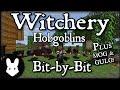 Witchery: Hobgoblins plus Mog & Gulg - Bit-by-Bit