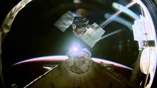 "Space Shuttle Tribute - ""Blind Faith"""