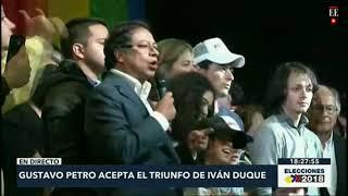 Gustavo Petro acepta ser senador y jefe de la oposición | El Espectador