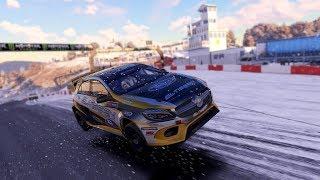 Олег Ханжинский: Project Cars 2 на Игромир-2017