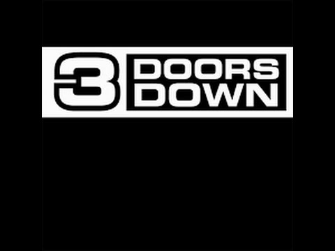HEREWITHOUTYOU - 3DOORS DOWN KARAOKE MIDI+LIRIK