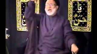 message of imam hussein as ismaili agha khani must watch