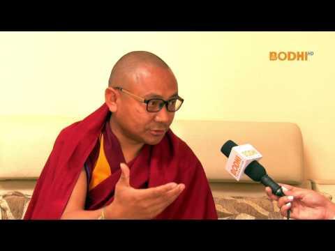 Pilgrimage Tour  kopan Monastery Ep - 2