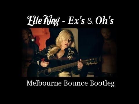 [Melbourne Bounce] Elle king - Ex's & Oh's (Ray Azuma Bootleg)
