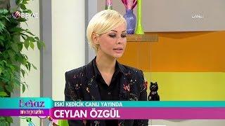 Eski kedicik Ceylan Özgül Adnan Oktar'dan nasıl kaçtığını anlattı