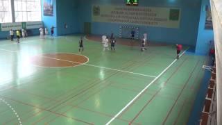 24 ФК Универ 8 тур 3лига Класс- Новая почта