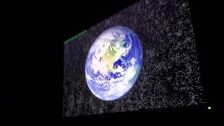 BenQ VW2430H - Glow (Earth)