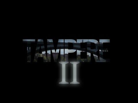 Mansesteri feat. Mikko Alatalo & Sarkastinen - Tampere II