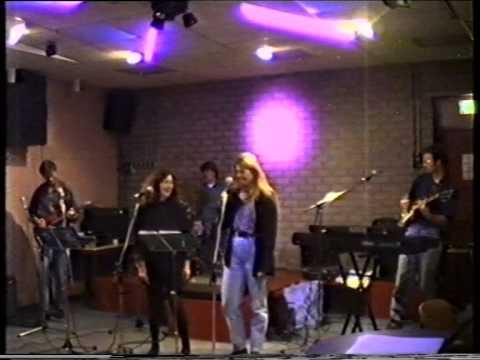 Make it Alone   (Powerplay) Fun Band
