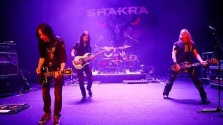 Shakra - The journey - Bully On Rocks 2016 - Live HD