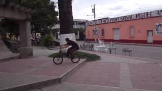 BMX Jalapa Endy Canté Agosto 2013