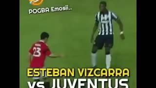 Download Video Esteban Vizcarra vs Juventus 2014 MP3 3GP MP4