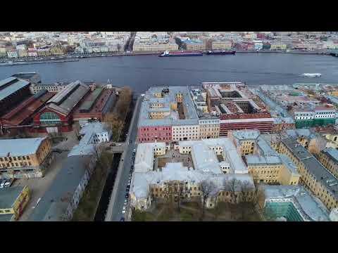 Факультет свободных искусств и наук СПбГУ