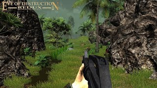 Eve of Destruction - REDUX VIETNAM Gameplay PC ( 1080p 60fps )