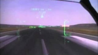 FlightBlogger - CAE 7000 Series Boeing 787 Simulator - Flying Around San Francisco