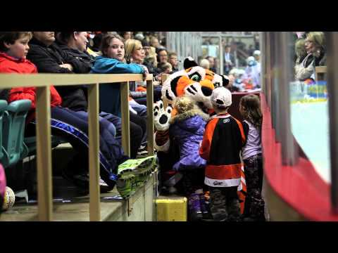 This Is The CHL - S01E04 (Tiger Country - The Medicine Hat Tigers)