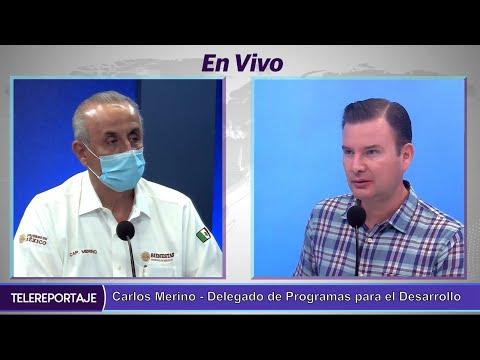 """Prevé CMM que en 2022, 200 mil tabasqueños reciban apoyo de """"adultos mayores"""""""
