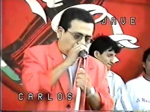 Tony Rosado - Amanecer Sin Tí (En Vivo)