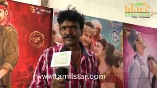 Venkat Rao At Selvandhan Movie Press Meet