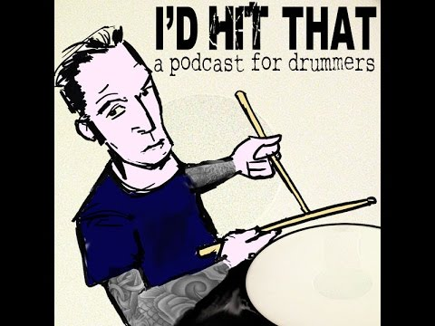 Hunt Sales Interview abt Tin Machine from I'd Hit That Podcast