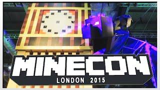 MINECON 2015!!