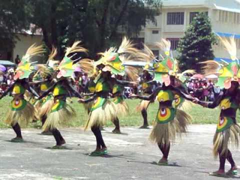CADAG_CADAG Tribe 2 from Camandag Looc, Romblon(Kanidugan Festival 2009)