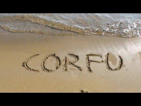 Far away on the Island of CORFU 2016