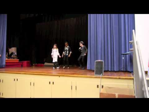 Sonya Talent Show