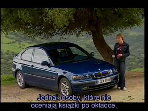 old top gear pl bmw 3 compact e46 5 youtube. Black Bedroom Furniture Sets. Home Design Ideas