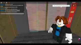 LIFTY LIFTY RIUNIONE CAMERE ASCENSORE TOUR!! | Roblox n. 9