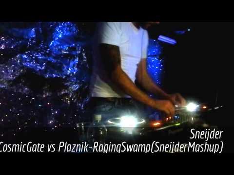 TRANCE GATE - SMiLE FESTiVAL - AFTER VIDEO